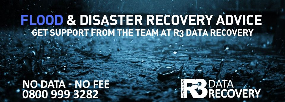 R3 Flood and Disaster Recovery Advice